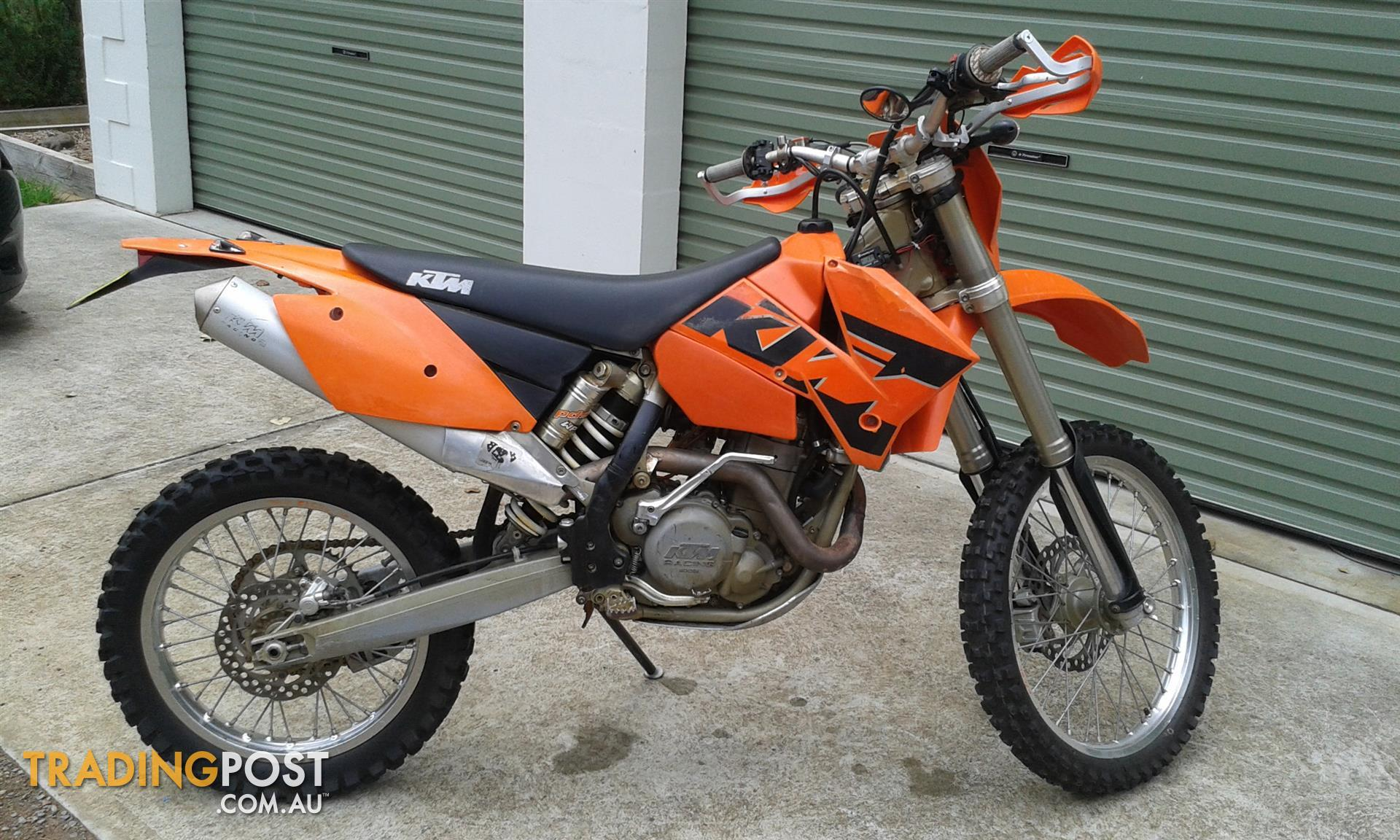 Ktm Exc For Sale Nsw