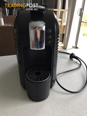 Aldi K Fee Pod Coffee Machine