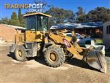 AL926E Active Machinery - Front End Loader  2014