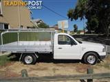 2006 FORD COURIER GL PH CCHAS