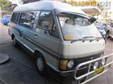 1983 TOYOTA HIACE COMMUTER YH71 BUS