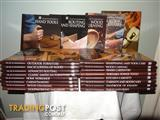 The Art of Woodworking Collection