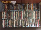 Movie Collection - DVDs, Blu-Rays, HD-DVDs