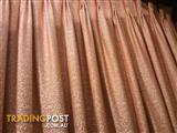 Fully lined Ready-Made Curtains