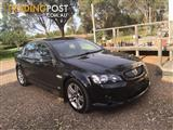 2007 HOLDEN COMMODORE SS VE 4D SEDAN NEW V8 ENGINE