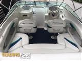 Wellcraft 22ft 502 mercruiser Bravo 1