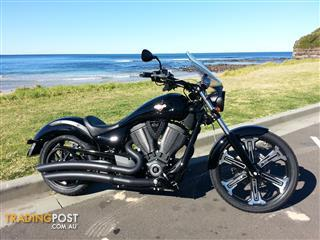Find new and used motorcycles and ATV's for sale | Tradingpost Australia