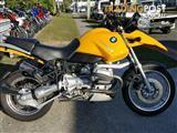2001  BMW R1150GS