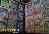 Pokemon cards