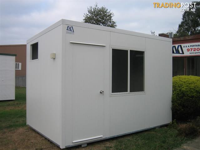 Portable Garages Brands : Brand new m site shed for sale in bayswater vic