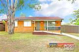 16 Timgalen Avenue SOUTH PENRITH NSW 2750