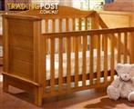Boori Cot and Boori Tallboy