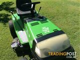 Ride on Viking mower