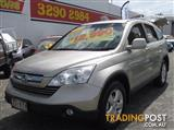 2007 HONDA CR-V SPORT RE WAGON