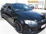 2006 HOLDEN COMMODORE SS V VE SEDAN