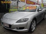 2004 MAZDA RX-8  FE Series 1 COUPE