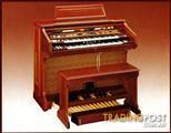 Yamaha E-45 Electone Organ