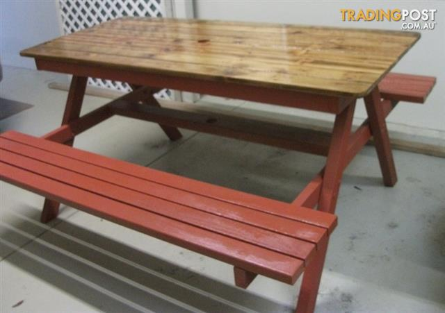 Picnic Table For Sale In Tweed Heads Nsw Picnic Table