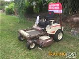 "New 24hp/48"" (1220 mm cut) Grasshopper Zero Turn mower"