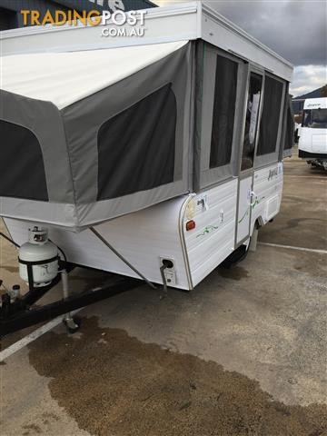 Awesome 2015 Jayco Outback Swan QuotPRICE REDUCEDquot Tamworth Tamworth City Preview