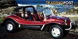 1963 VW Beach Buggy
