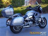 2003 BMW R1200CL 1200CC CRUISER