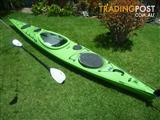 Seabird Expedition Kayak