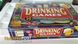 50 drinking games