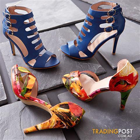 Shoe Footwear / Fashion and Beauty Business URGENT SALE