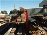 Recycled hardwood &orgen timbers