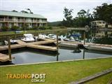"Vacation Timeshare ""The Moorings Resort"" Tomakin NSW"