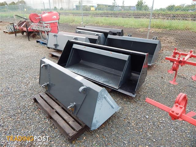 Ansung Loader Buckets For Sale In Yatala Qld Ansung