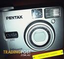 $20 Pentax Optio Digital Camera
