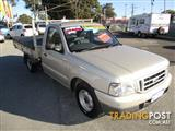 2006 FORD COURIER GL PH P/UP
