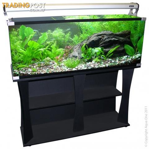 Horizon 182 Aquarium And Stand For Sale In Kellyville Nsw