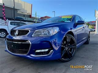 View all Holden Commodore cars for sale in Mackay QLD