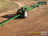 Swather Front Trailer To Suit Macdon 40' D60-D65