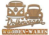 Everything VW, personalised and unique Kombi & Beetle products