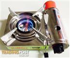Cyclone gas cooker- beautiful design
