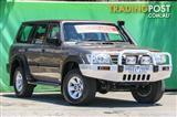 2003  Nissan Patrol ST-L GU III Wagon