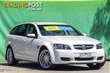 2008  Holden Commodore Omega VE Wagon