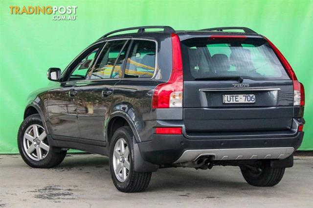 2007 volvo xc90 le p28 wagon for sale in ringwood vic 2007 volvo xc90 le p28 wagon. Black Bedroom Furniture Sets. Home Design Ideas