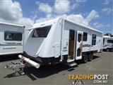 JAYCO STERLING OUTBACK