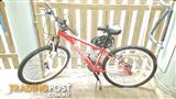 EXCELLENT CONDITION BIKE LOOKING FOR A NEW OWNER