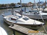Sonata 6 swing keel yacht
