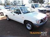 2003  TOYOTA HILUX  RZN154R X CAB P/UP