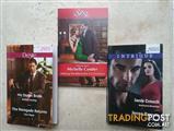 M&B Romance Books