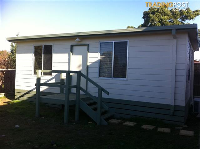 Granny Flat 8mx5m Second Hand Installed For Sale In
