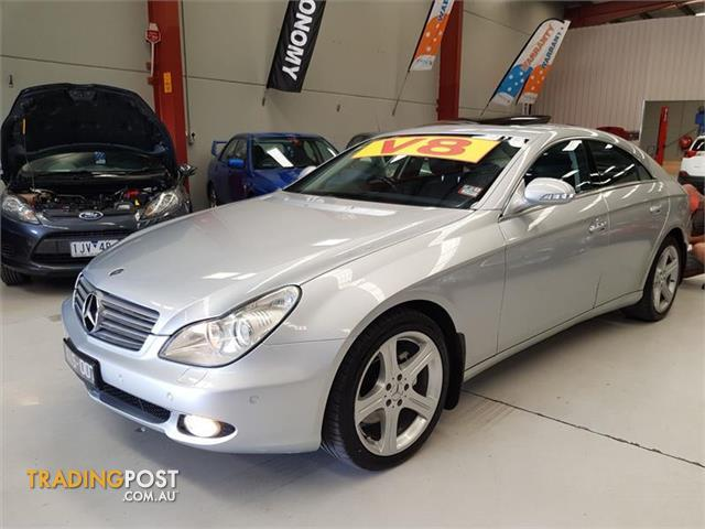 cls detail for used mercedes sale in hhzqbviw benz automatic manchester