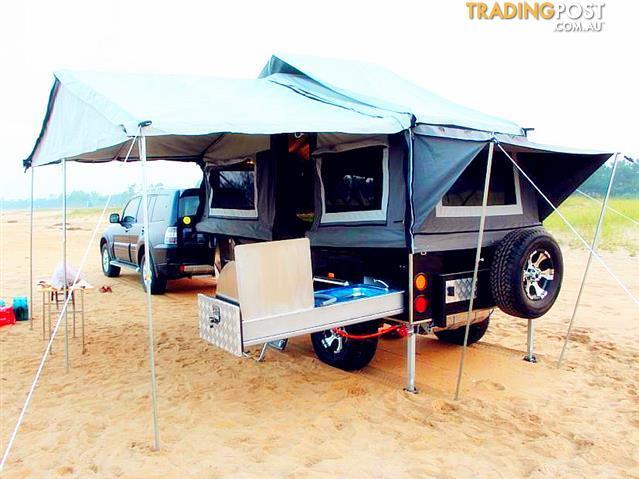 16599-Preloved-X5-HardFloor-Forward-Fording-Deluxe-Camper